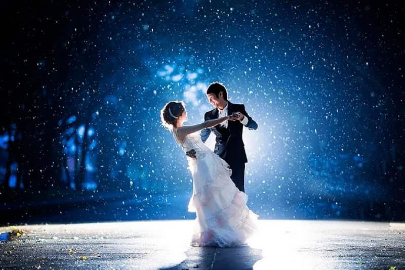 Top Slow Dance Wedding Songs
