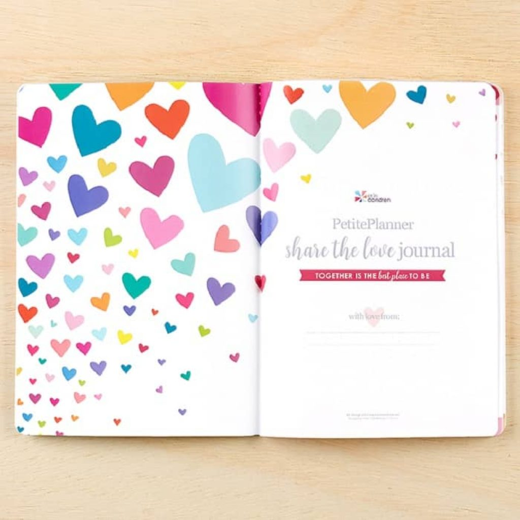Couple's Journal