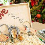diy wedding gifts for guests