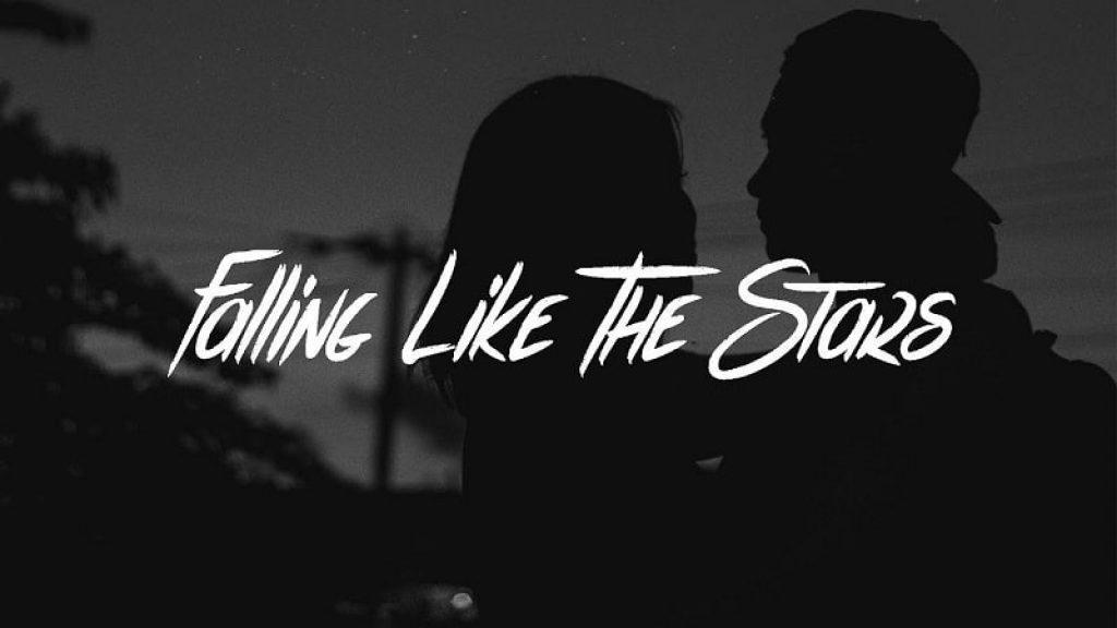 Falling Like the Stars (James Arthur)