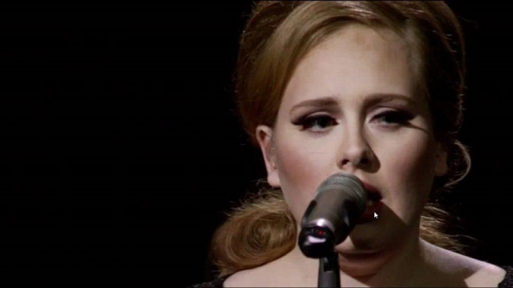 Make You Feel My Love (Adele)