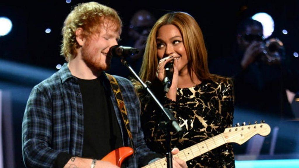 """""""Perfect"""" Duet (Ed Sheeran + Beyoncé)"""