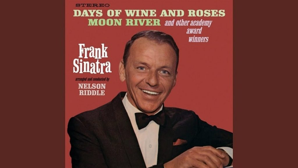 """The Way You Look Tonight,"" by Frank Sinatra"