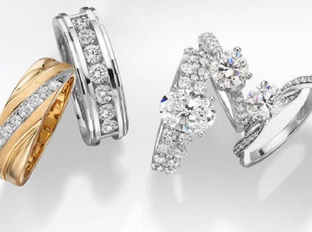 zales wedding rings