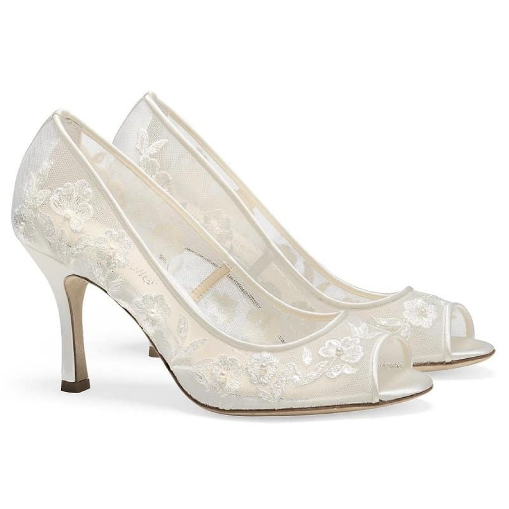 best comfortable wedding shoes