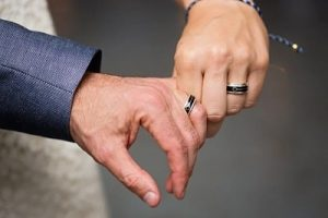 Why to Choose Wooden Wedding Rings
