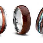 Best Wooden Wedding Rings