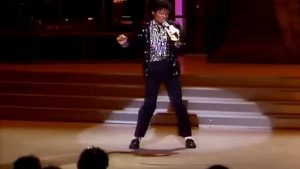 Billie Jean- Michael Jackson