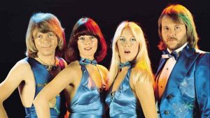 Dancing Queen- ABBA