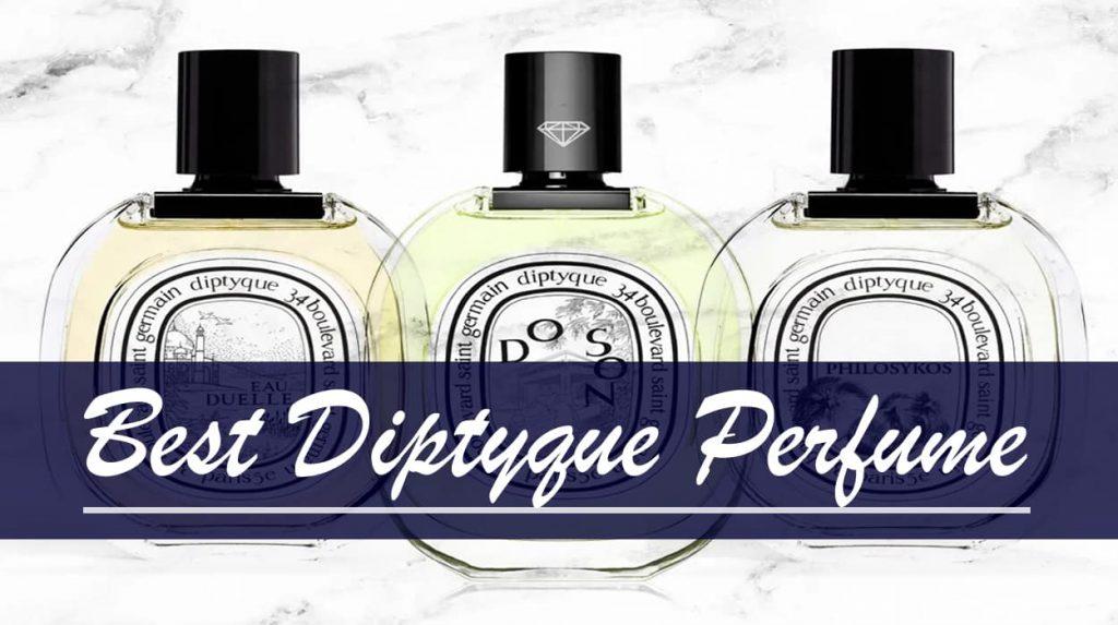 Best Diptyque Perfume