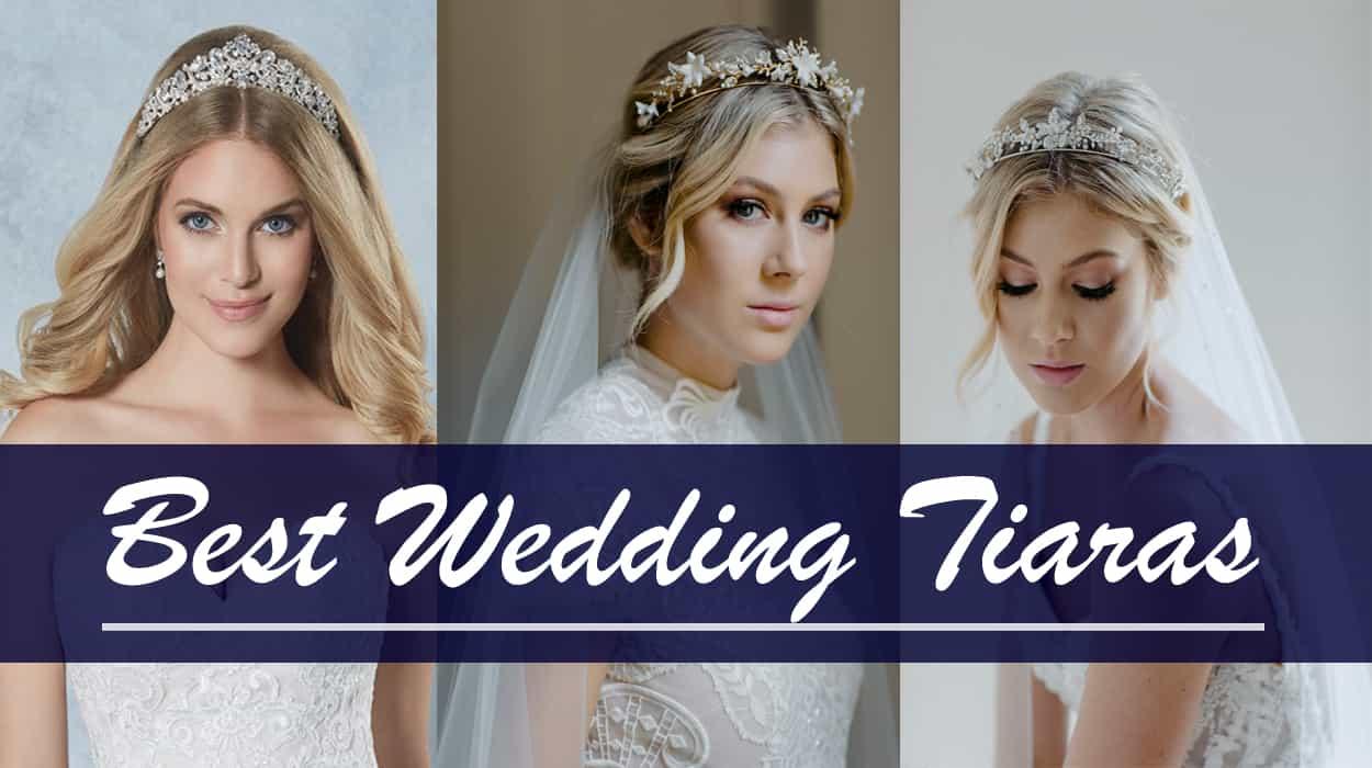 Best Wedding Tiaras