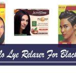 Best No Lye Relaxer For Black Hair