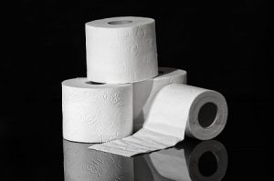 Are Paper Tissues Better than Flushable Wipes