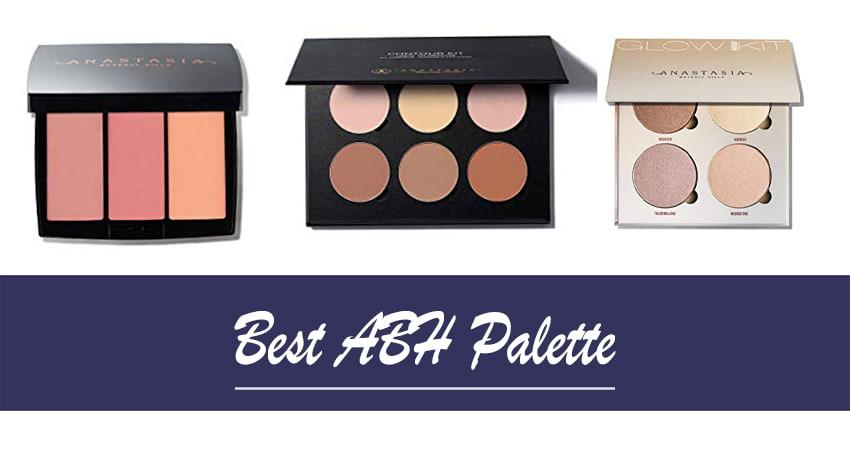 Best ABH Palette