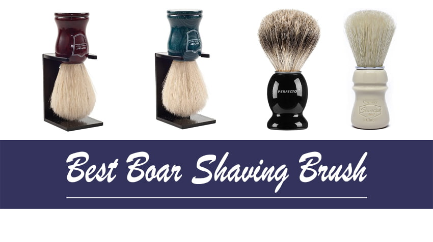 Best Boar Shaving Brush