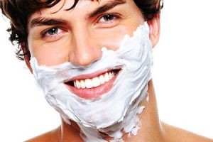 How To Use a Shaving Stick