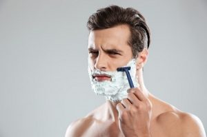 How to Clean a Shaving Stick