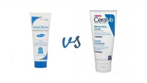 Which One Is Better Between Cerave and Vanicream