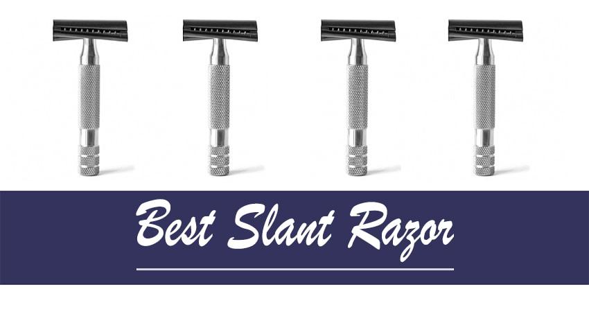 Best Slant Razor