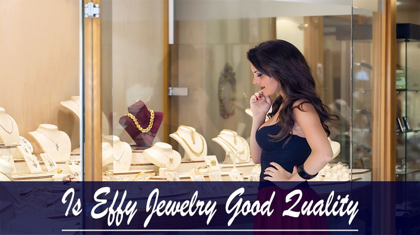 does effy jewelry hold its value