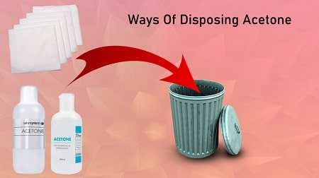 How To Dispose Of Nail Polish Remover