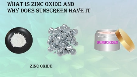 What Percentage Of Zinc Oxide Should Be In Sunscreen